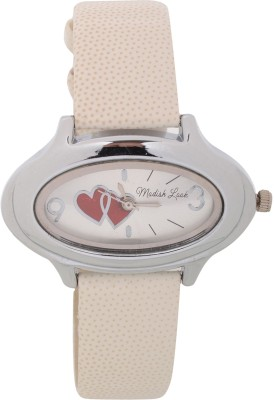 Modish Look MLJW1001  Analog Watch For Girls