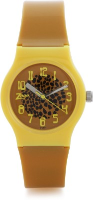 Zoop 4045PP03  Analog Watch For Kids