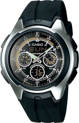Image of Casio AD102 Youth Combination Watch - For Men