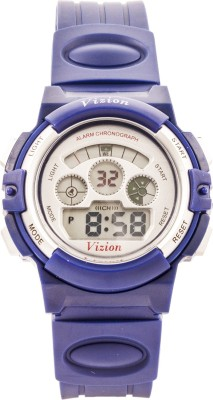 Vizion V-8022095-4 DIgitalView Digital Watch For Kids