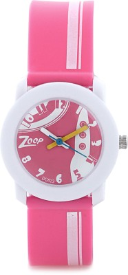 Zoop C3025PP31  Analog Watch For Kids