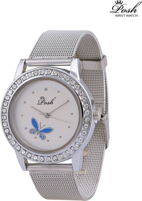 Posh P726K  Analog Watch For Girls