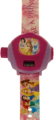 Disney DW100251  Digital Watch For Kids