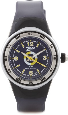 Zoop 3015PP01  Analog Watch For Boys