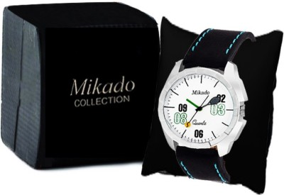 Mikado 206H  Analog Watch For Boys