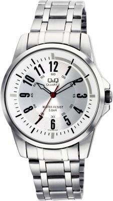 Q Q Analog Watch   For Men Q Q Wrist Watches