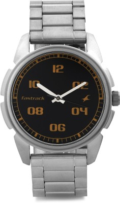 Fastrack NG3124SM02C Analog Watch