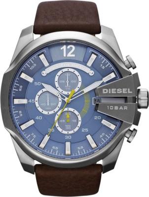 Diesel DZ4281 DIESEL CHI Analog Watch For Men