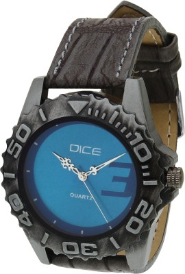 DICE PRMB-M127-3911 Primus Analog Watch For Men