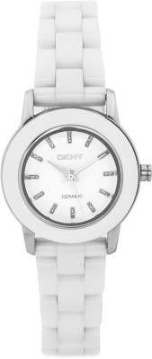 DKNY NY8295 TOMPKINS Analog Watch  - For Women(End of Season Style)