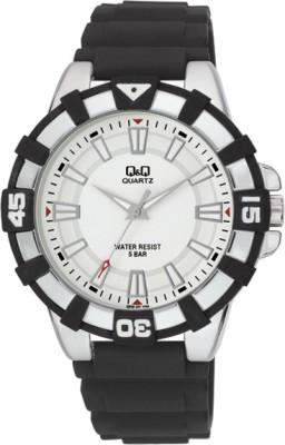 Q&Q Q582N204Y Watch  - For Men