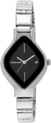 Fastrack 6109SM02C  Analog Watch For Girls