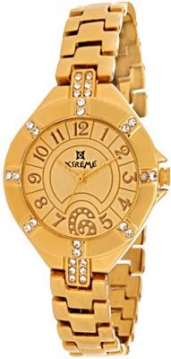 Xtreme XTL8803GL Elegance Analog Watch For Girls