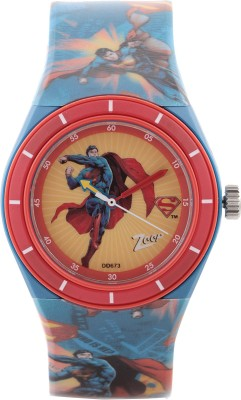Zoop C4048PP09J  Analog Watch For Kids