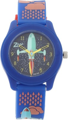 Zoop 16003PP02  Analog Watch For Boys