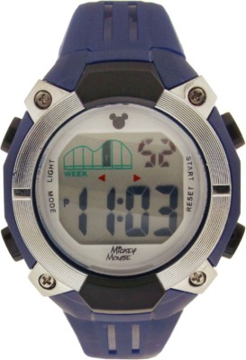 Disney DW100299  Digital Watch For Kids