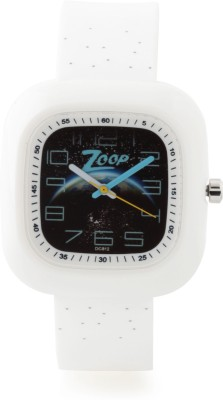 Zoop C4046PP02  Analog Watch For Kids