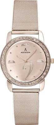 ADIXION 9422SM03  Analog Watch For Girls