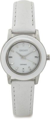 DKNY NY8638 PARK AVENU Analog Watch  - For Women(End of Season Style)