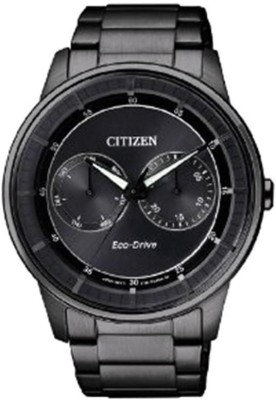 Citizen BU4005-56H Eco-Drive Analog Watch For Men