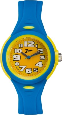 Zoop C4037PP02  Analog Watch For Kids
