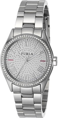Furla R4253101515  Analog Watch For Women