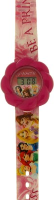 Disney DW100240  Digital Watch For Kids