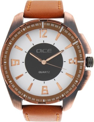 DICE Inspire C Analog Watch   For Men DICE Wrist Watches