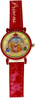 Disney PSFR541-02B  Analog Watch For Kids