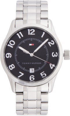 Tommy Hilfiger TH1710334  Analog Watch For Men