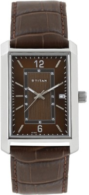 Titan 1697SL02 Watch  - For Men (Titan) Tamil Nadu Buy Online