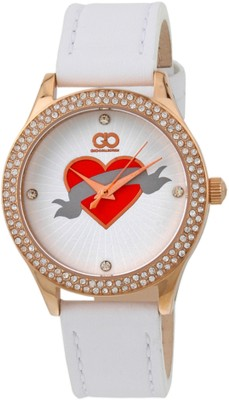 Gio Collection AD-0056-C Analog Watch  - For Women
