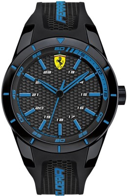 Scuderia Ferrari 0830247 Analog Watch  - For Men at flipkart