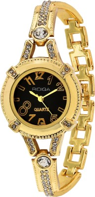 RIDIQA RD-008  Analog Watch For Girls
