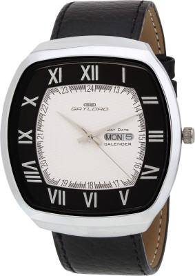 GAYLORD GL1027SL02  Analog Watch For Unisex