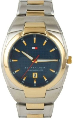 Tommy Hilfiger THS01011-D  Analog Watch For Men