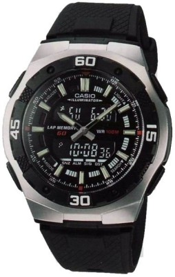 Image of Casio AD142 Youth Combination Watch - For Men