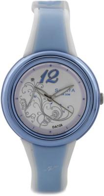 SONATA NH8962PP03CJ Superfibre Analog Watch   For Women SONATA Wrist Watches