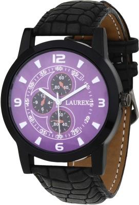 Laurex LX-057  Analog Watch For Boys