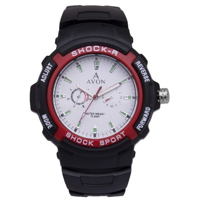 A Avon PK825 Shock-R Analog Watch For Boys