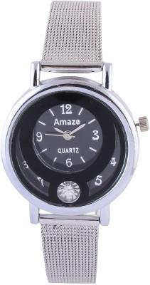 Amaze AMLAD44 Ladies Chain Series Analog Watch For Girls