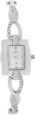 Maxima 28232BMLI Attivo Analog Watch For Women