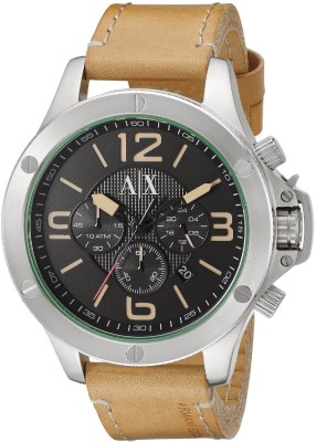 Armani Exchange AX1516 WELLWORN Analog Watch  - For Men at flipkart