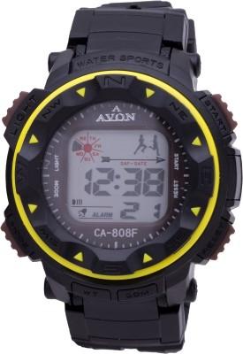 A Avon PK_617 Heavy Duty Sports Digital Watch For Boys