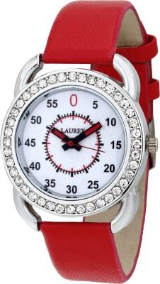 Laurex LX-049  Analog Watch For Girls