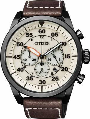 Citizen CA4215-04W Eco-Drive Watch  - For Men (Citizen) Chennai Buy Online