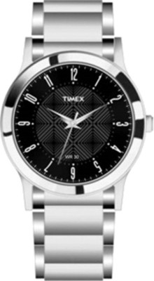Timex TW000T120 Watch  - For Men