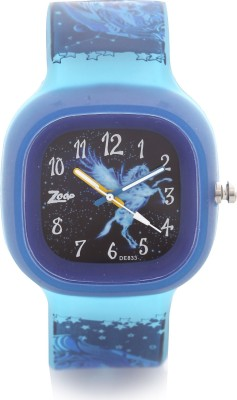 Zoop NEC3030PP11  Analog Watch For Boys