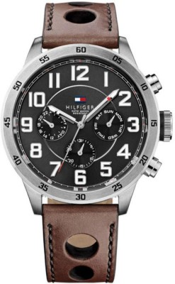 Tommy Hilfiger NATH1791049J  Analog Watch For Men