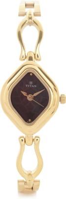 Titan 2536YM04  Analog Watch For Unisex